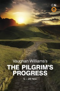 ENO Vaughan Williams' Pilgrim's Progress