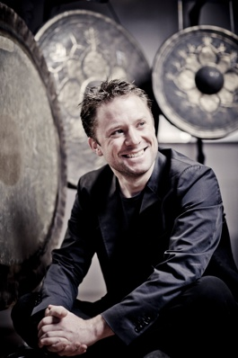 Colin Currie Photo: Marco Borggreve