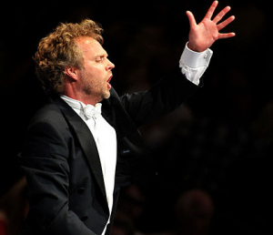 BBC National Orchestra of Wales and Thomas Søndergård at the BBC Proms