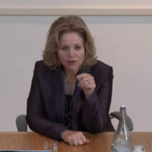 Renee Fleming Humanitas Visiiting Professor Oxford