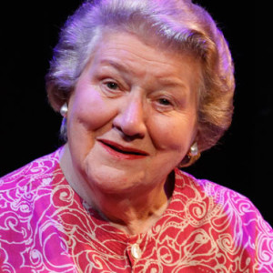 patricia routledge gay