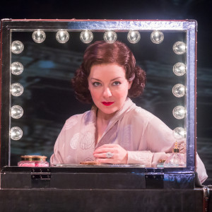 Funny Girl - Sheridan Smith (Fanny Brice) - picture by Marc Brenner